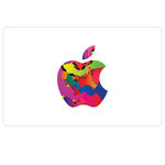 APPLE<sup>®</sup> $10 Gift Card